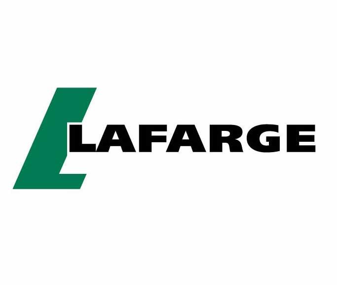 Produkty Lafarge